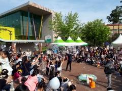 경기문화재단 뮤지엄, '어린이날' 맞아 다채로운 행사 마련