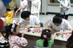 한림대성심병원, '어린이날 큰잔치' 개최…환아와 가족 위로