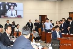 '비례대표 강화 선거제', 진통 끝에 패스트트랙 지정