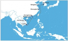 인천항만공사, 인천-베트남 잇는 신규항로 개설