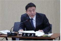 """서울시의회 조상호 의원 """"친환경 무상급식인데 학생들이 굶고 있다?"""""""