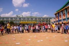 경기도교육청, 어린이날 맞아 '몽실학교 어린이 한마당' 개최