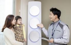 삼성전자서비스, '에어컨 사전점검' 서비스 기간 연장