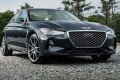 제네시스, JD파워 '2019 신차만족도' BMW와 공동 2위