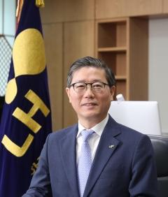 변창흠 LH 사장 새해 첫 행보…주거복지 현장 방문