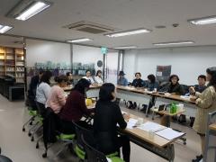 광주문화재단, '마음으로 쓰는 캘리그라피' 강좌 운영