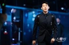 '한국 vs 호주' 축구 평가전 오늘밤 8시…손흥민 출전하나