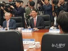 """권용원 """"차이니즈월 규제 개선은 남다른 의미…이정표될 것"""""""