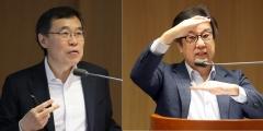 '금융불균형' 이일형-'물가안정' 조동철···매와 비둘기 엇갈린 시각