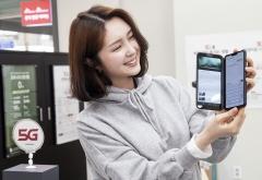이통사 'V50' 출시, 대규모 지원금 책정…5G 경쟁 가열