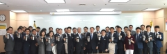 경기신보, 道 공공기관 최초 '1회용품 줄이기 캠페인' 추진