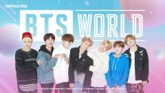 넷마블, 방탄소년단 육성게임 'BTS월드' 글로벌 사전등록 개시