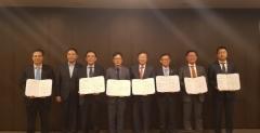 중부발전, 중진공 전북서부지부 등과 상생 공동 업무협약 체결