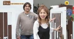 박해미, '음주 사고' 황민과 25년 만에 협의이혼