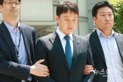 '승리와 동업' 유인석, 법정서 성매매 알선 혐의 인정