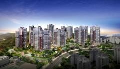 동양건설산업, '검단 파라곤' 17일 모델하우스 개관