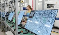 [르포]세계 최초 OLED TV 생산기지의 위상···LG전자 구미공장을 가다