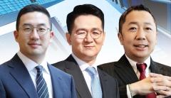 구광모·조원태·박정원…재계 총수 세대교체