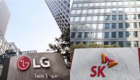 LG에너지 IPO, SK이노 배터리 분사 '속도'
