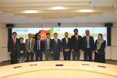 한국국토정보공사, 아프간 도시개발토지부에 한국형 토지행정시스템 전파