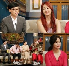 """'해투4' 오정연 """"유재석과 나경은 만남은 내 덕분"""""""