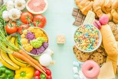 당뇨에좋은음식과나쁜음식, 혈당조절 위한 식습관 개선과 함께 달맞이꽃종자추출물 권장돼