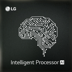 "LG전자, AI칩 독자개발···""인공지능 속도 낸다"""