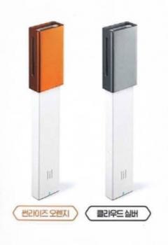 KT&G, 27일 CSV 전자담배 '릴 베이퍼' 출시