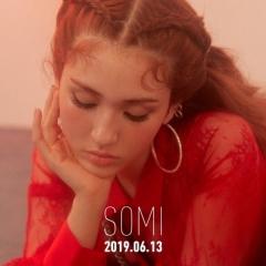 전소미, 6월 13일 솔로 데뷔 확정…세 번째 티저 이미지 공개