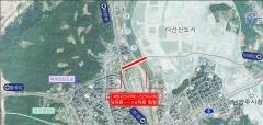 경기도시공사, 다산신도시 북부간선도로 확장공사…5월 중 착공