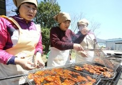 '강진 병영 돼지 불고기', 남도음식거리 사업 공모에 최종 선정