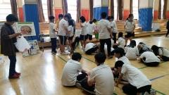안산시, 중학생 대상 찾아가는 성폭력·성매매 예방교육
