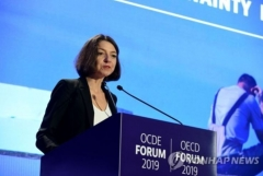 OECD, 한국 내년 경제성장률 2.3%…올해보다 ↑