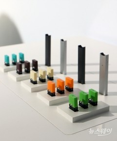 GS25, 액상형 전자담배 판매중단…시장 퇴출 움직임(종합)