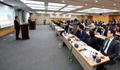 aT, 중국전문가 초청 '對중국 수출전략회의' 개최