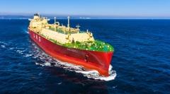 韓선박 5월 수주량 1위…LNG운반선 발주세 지속