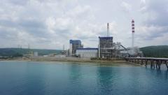 대림산업, 필리핀 최초 초임계압 석탄화력발전소 우리 기술로 완성