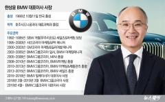 한상윤 BMW코리아 사장, '4년의 노력' 한국 車산업 인재 양성 기여
