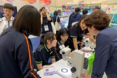 농생명센터, 제15회 대한민국청소년박람회 농생명과학 체험부스 운영