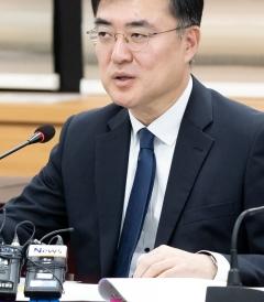 금융위 신임 부위원장에 손병두 사무처장 임명