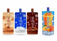 롯데제과, 설레임 리뉴얼 단행…여름 마케팅 본격화