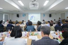 의왕시, 시민정책단 정책토론회 및 워크숍 개최