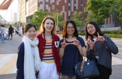유타대 아시아캠퍼스, 동심과 향수 일깨우는 `UAC 카니발` 행사 개최