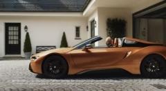 43년 벤츠맨 제체 회장이 BMW광고에 등장한 사연은?
