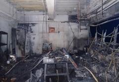 대전 카이스트 문지캠퍼스, 폭발 사고로 소방관 2명 화상
