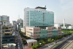 한림대동탄성심병원, 유방암·위암 적정성 평가 1등급 획득