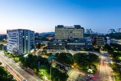 아주대병원, '세계 100대 병원 선정' 비서울 소재 전국 1위