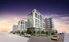 신동아건설, 강남권서 세 번째 정비사업 시공권 획득