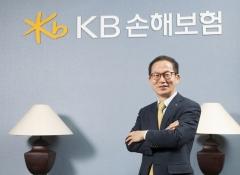 양종희 KB손보 사장, 中 공략 강화…3개년 발전계획 추진