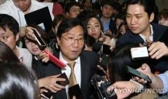 """양정철 """"서훈과 정치·선거얘기 안해…허황된 프레임"""""""